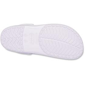 Crocs Crocband Crocs, lavender/purple